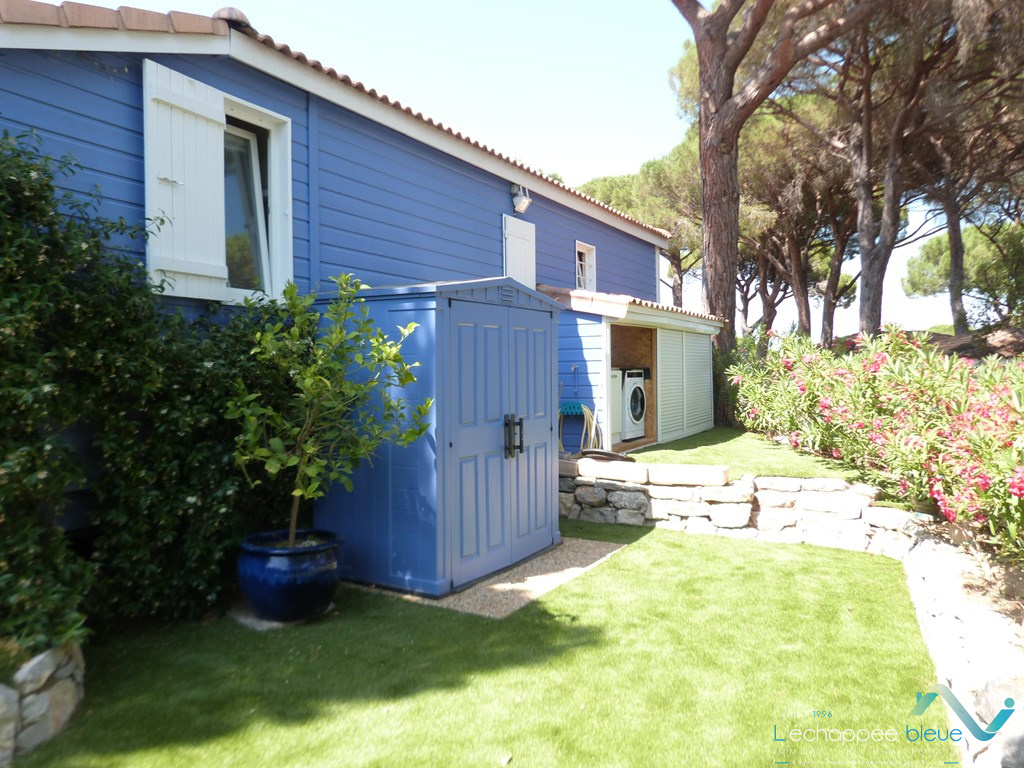 location vacances Maison californienne 3 chambres 6 ...